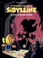 Les nouvelles aventures de Sibylline - T1: , par , Netch