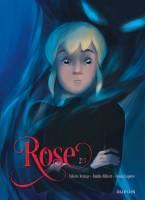 Rose - T2/3: Double sang, par ,