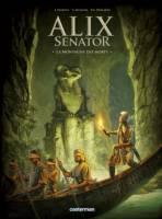 Alix Senator - T6: La Montagne des Morts, par ,