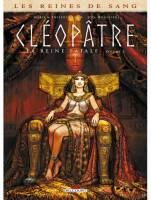 Les reines de sang - T1: , par Marie et Thierry Gloris, Joel Mouclier