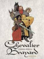 Chevalier Brayard, par Zidrou, Porcel