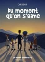 Du moment qu'on s'aime, par Antoine Chereau