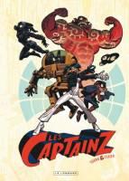 Les Captainz, par Olivier Texier et Yoann, Yoann