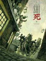 Shi - T1: , par Zidrou,