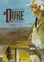 Duke - T1: La Boue et le Sang, par Yves H., Hermann