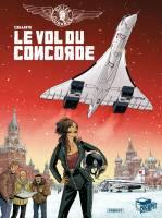 Gilles Durance - T3: Le Vol du Concorde, par Callixte