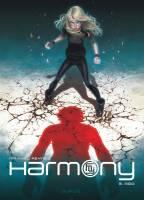 Harmony - T3: Ago, par Mathieu Reynès