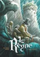 - T2: , par Sylvain Runberg, Olivier Boiscommun