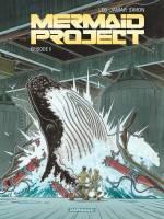 Mermaid Project - T5, par , Fred Simon