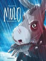 Mulo - T1: Crachin breton, par Pog,