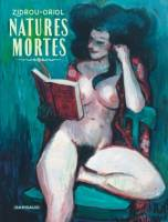 Natures Mortes, par Zidrou, Oriol