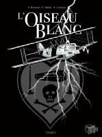 L'Oiseau Blanc, par Pascal Bresson,