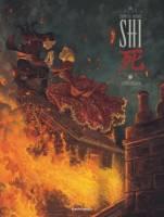 Shi - T2: , par Zidrou,