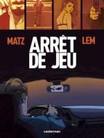 , par Matz, Lem
