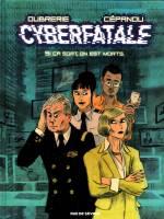 Cyberfatale - T1: , par ,