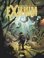 Exilium - T1: , par , Eric Stalner