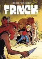 FRNCK - T3: Le Sacrifice, par Olivier Bocquet, Brice Cossu