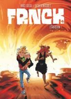 FRNCK - T4: , par Olivier Bocquet, Brice Cossu