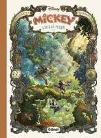 Mickey et l'or perdu, par Denis-Pierre Filippi, Silvio Camboni