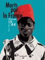 Morts par la France, par Patrice Perna, Nicolas Otero