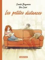 Les petites distances, par Camille Benyamina,