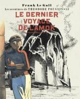 - T13: Le dernier voyage de l'Amok, par Frank Le Gall