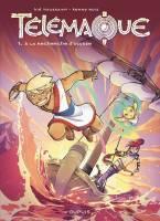 - T1: A la recherche d'Ulysse, par Kid Toussaint, Kenny Ruiz