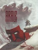 Arale, par Tristan Roulot, Denis Rodier