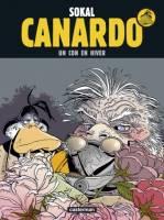 Canardo - T25: Un con en hiver, par , Pascal Regnauld