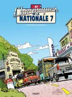 Chroniques de la Nationale 7, par Thierry Dubois