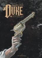 Duke - T2: Celui qui tue, par Yves H., Hermann