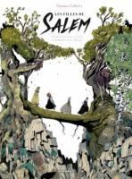 Les filles de Salem: , par Thomas Gilbert