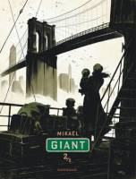 Giant - T2/2, par Mikaël