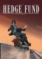 Hedge Fund - T5: Mort au comptant, par Philippe Sabbah et Tristan Roulot,