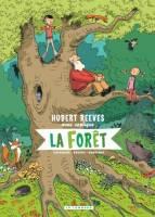 Hubert Reeves nous explique - T2: , par Hubert Reeves et Nelly Boutinot, Daniel Casanave