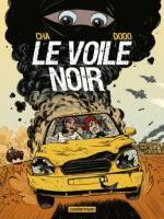 Le Voile Noir, par Dodo, Cha
