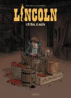 Lincoln - T9: , par Olivier Jouvray,