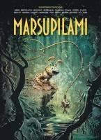 Marsupilami - T1/2: Des histoires courtes par..., par Collectif