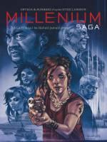Millenium Saga - T3/3: , par Sylvain Runberg,