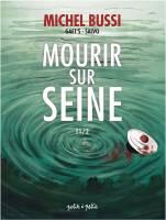 Mourir sur Seine - T1/2, par , Salvo