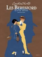Agatha Christie: Les Beresford - Mister Brown, par Emilio Van der Zuiden, Emilio Van Der Zuiden