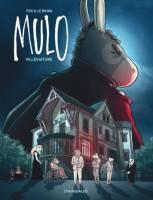 Mulo - T2: , par Pog,