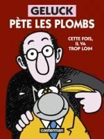 , par Philippe Geluck