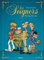 Les Seignors - T1: , par Sti et Richez, Juan