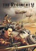 The Regiment - l'histoire vraie du SAS - T2: Livre 2, par Vincent Brugeas, Thomas Legrain