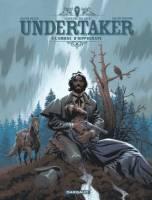 Undertaker - T4: L'Ombre d'Hippocrate, par Xavier Dorison, Ralph Meyer