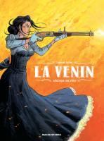 La Venin - T1, par Laurent Astier