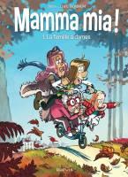 Mamma Mia ! - T1: , par Lewis Trondheim, Obion