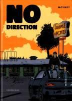 No direction, par Emmanuel Moynot
