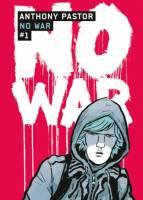 No War - T1, par Anthony Pastor
